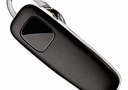 ワイヤレスイヤフォンはプラントロニクスのM70がおすすめな理由