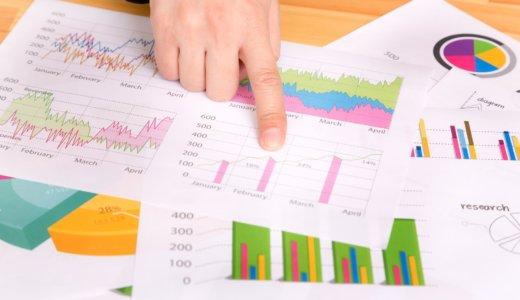 ブログを半年間運営してみて、意識したことやPV&収益の記録