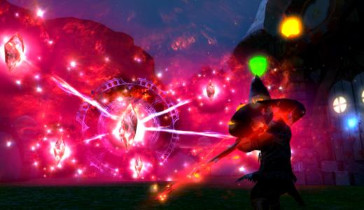 【FF14】赤魔導士をレベル60まで育ててみた感想