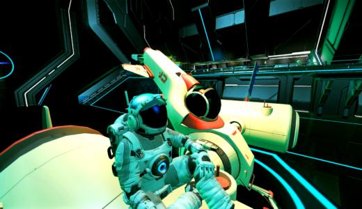 【No Man's Sky】お気に入りの宇宙船を紹介します