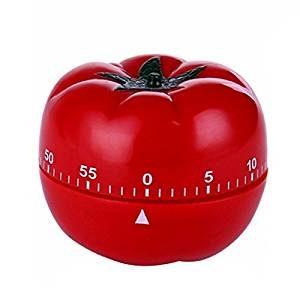 手軽に使える!便利なポモドーロタイマーTomato Clockのご紹介!