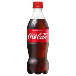 散歩のお供にコーラというチョイスもありなんじゃないかと思うお話し