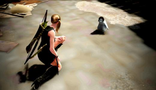 【PS4版黒い砂漠】ペットには餌をあげよう!餌やりをするメリットをご紹介