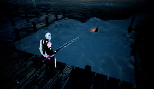【PS4版黒い砂漠】魚は遠くで売ろう!距離ボーナスのご紹介