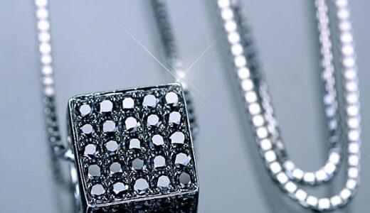 自分の誕生日プレゼントにネックレスを買ったってお話