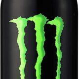 緑のモンスターエナジー、実は超効率の良いエナドリ説
